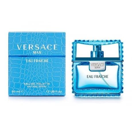Versace Man Eau Fraiche edt 50ml
