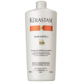 Kérastase Nutritive Bain Satin 1 1000ml
