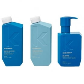 Kevin Murphy Repair-me Wash + Rinse + Re Store