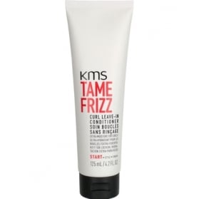 KMS Tame Frizz Curl Leave-In Conditioner 125ml