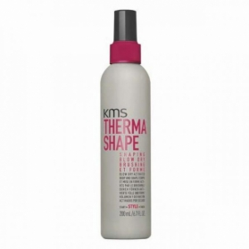 KMS Therma Shape Shaping Blow Dry Spray 200ml