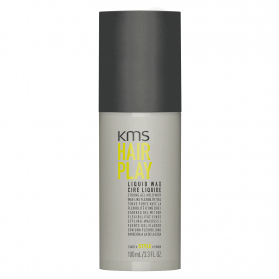 KMS Hair Play Liquid Wax 100ml