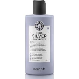 Maria Nila Palett Sheer Silver Conditioner 300ml