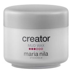 Maria Nila Mud wax medium