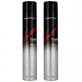 Matrix Vavoom Extra-Full Freezing Spray 500ml 2st
