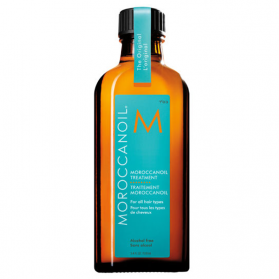 Moroccanoil Original Oil Treatment 200ml