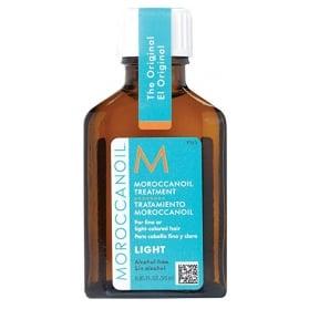 Moroccanoil Original Oil Light Treatment 25ml
