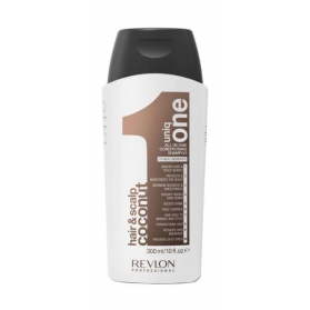 UniqOne All In One Conditioning Shampoo Coconut 300ml