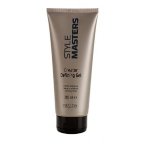 Revlon Style Masters Creator Defining Gel Tube 200ml
