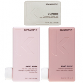Kevin Murphy Angels Un.Dressed Trio