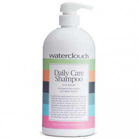 Waterclouds Daily Care Shampoo 1000ml