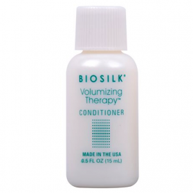 BioSilk Volumizing Therapy Conditioner 15ml