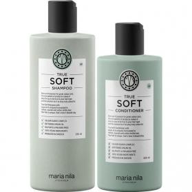 Maria Nila Palett True Soft Duo
