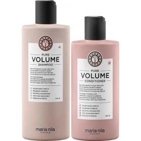 Maria Nila Palett Pure Volume Duo