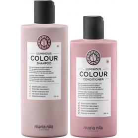 Maria Nila Palett Luminous Color Duo