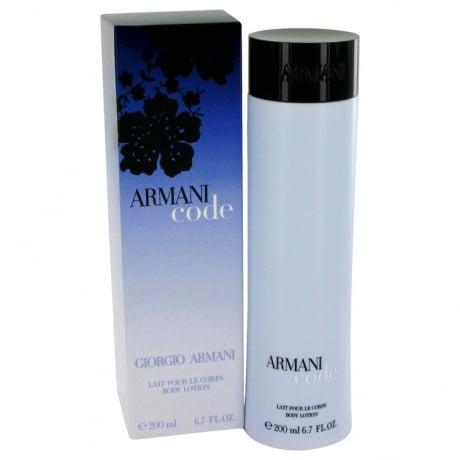 Armani Code Body Lotion 200ml