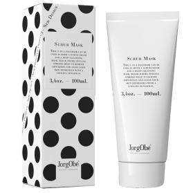 JorgObé Scrub Mask 100ml