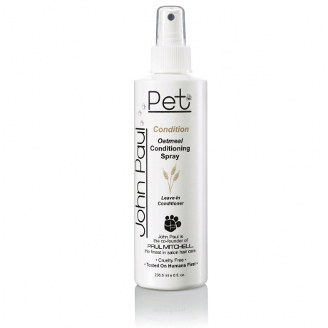 John Paul Pet The Conditioning Spray Leave in