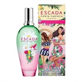 Escada Fiesta Carioca edt 100ml