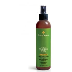 DermOrganic Flex Hold Sculpting Spray 250ml