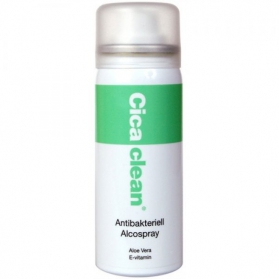 Cicamed Cicaclean 50ml