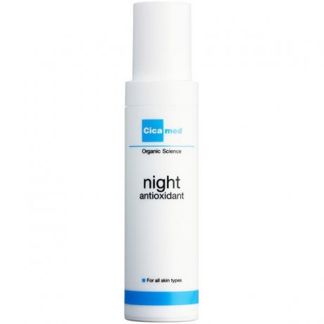 Cicamed Night antioxidant