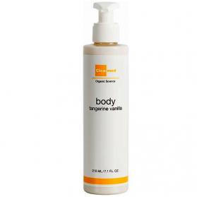 Cicamed Body Tangerine Vanilla 210ml