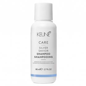 Keune Care Silver Savior Shampoo 80ml