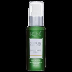 Keune So Pure Defrizz Shine Serum 50 ml