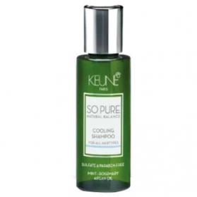 Keune So Pure Cooling Shampoo 50ml