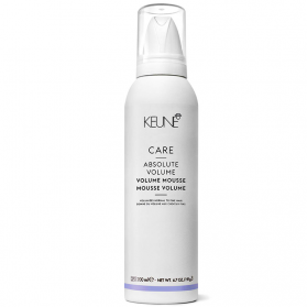 Keune Care Absolute Volume Mousse 200ml