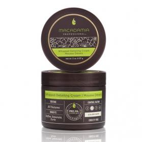 Macadamia Natural Oil Whipped Detailing Cream - 57g