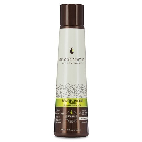 Macadamia | Weightless Moisture Shampoo - 100ml