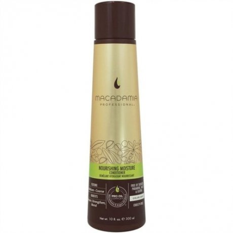 Macadamia | Nourishing Moisture Conditioner - 100ml