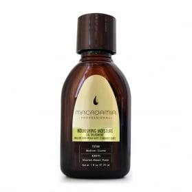 Macadamia | Nourishing Moisture Oil Treatment - 30ml