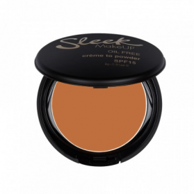 Sleek MakeUP Crème To Powder Foundation 9g Latte 458