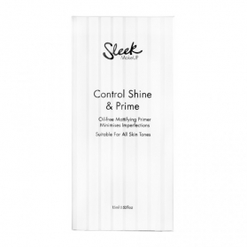 Sleek Make Up Control Shine & Prime Primer 018