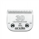 Andis Blade Steel S-30 (Face, feet, tails)