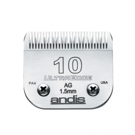 Andis Blade Steel S-10
