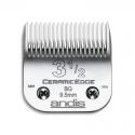 Andis Ceramic Edge Blade Size 3 1/2 in - 9,5mm