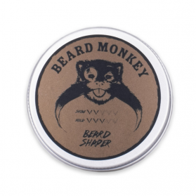 Beard Monkey Beard Shaper Sweet Tobacco 60ml
