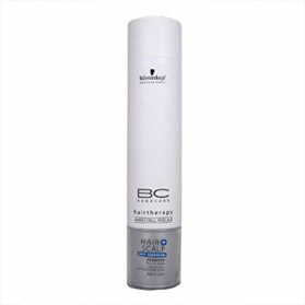 Schwarzkopf Bonacure Hairtherapy Men Hydrate Hair and Scalp Shampoo 250ml