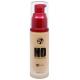 W7 HD Foundation Natural Tan