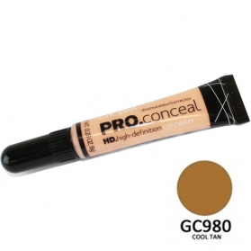 L. A. Girl HD Pro Conceal (Cool Tan)