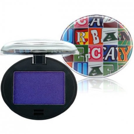 Urban Decay Deluxe Shadow Ransom