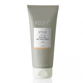 Keune Style Texture Ultra Gel Shape No88, 200ml