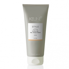 Keune Style Texture Ultra Gel Shape No89, 50ml