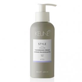 Keune Style Volume Thickening Cream No55 8g