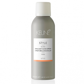 Keune Style Brilliant Gloss Spray 200ml