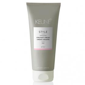 Keune Style Straight Cream 200ml